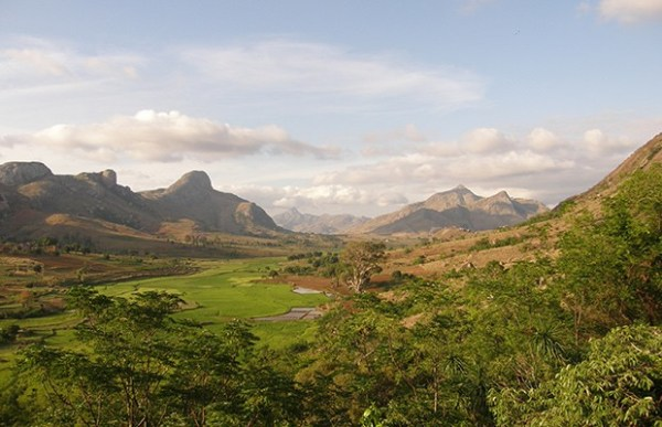 S'aventurer sur un boutre à Madagascar