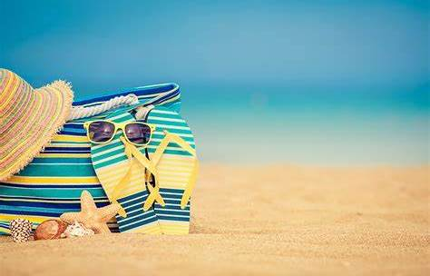Comment passer de bonnes vacances ou un bon voyage ?