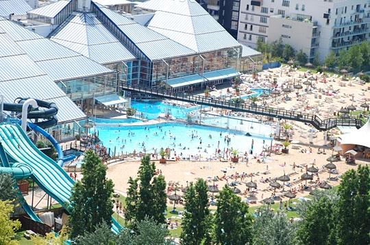 Top 10 Des Parcs Aquatiques De France Vacances Vues Du Blog