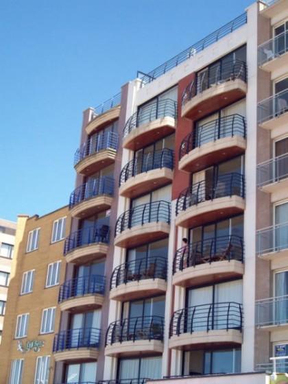 Appartement Primavera Koksijde