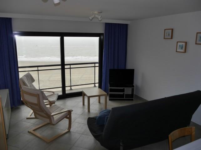 Blankenberge  Appartement avec vue sur mer  Blankenberge