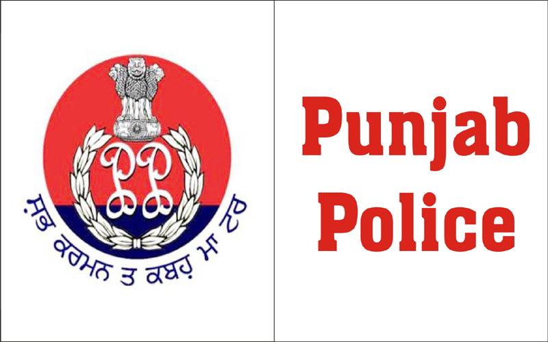 punjab police constable salary