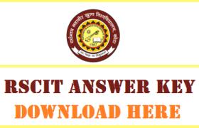 rscit answer key 2021