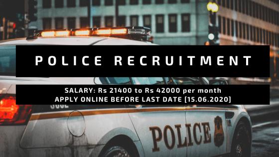 ksp police recruitment