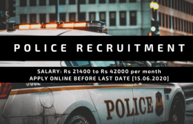 ksp police recruitment