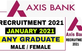 axis bank recruitment 2021