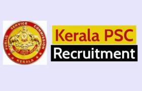 kerala psc recruitment for constable