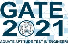gate 2021 exam form