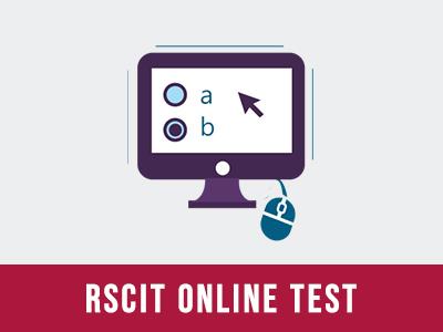 rscit online test rscit mock test 2020