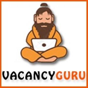Vacancy Guru - #1 Sarkari Naukri app for Latest Vacancies, Sarkari Results, Admit Cards, or More. 1