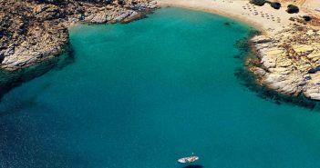 Insule din Marea Egee - Vacante in Grecia