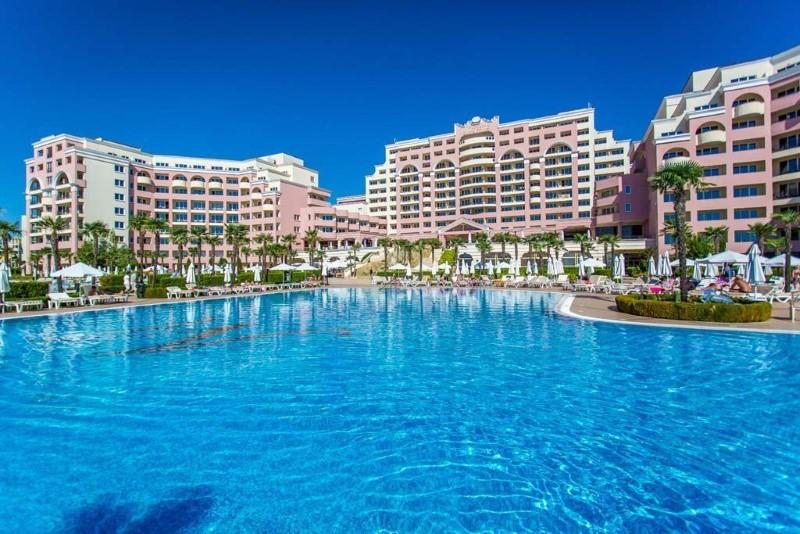 HOTEL Majestic 4 LITORAL 2019 Majestic 4 SUNNY BEACH BULGARIA OFERTE 2018 SUNNY BEACH detalii si fotografii Hotel Majestic 4 SUNNY BEACH