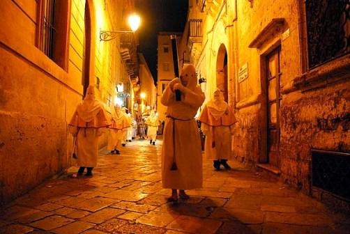 Pasqua in Puglia