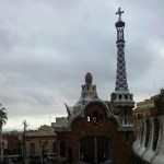 Parc Guell - Barcellona