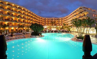 Las Americas Dream Hotel Tenerife Las americas isole