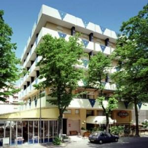 Hotel colorado Rimini