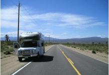 Informazioni e consigli su come noleggiare un camper negli Stati Uniti
