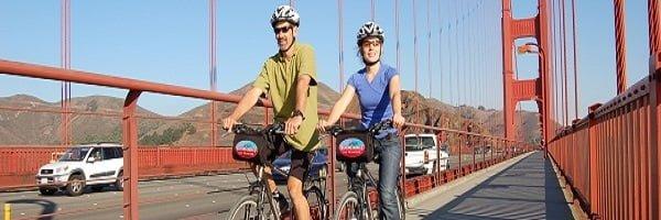Come e dove noleggiare una bici a San Francisco