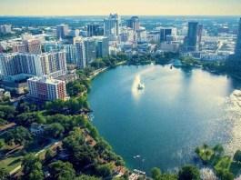 Come arrivare a Orlando dall'Italia e dalle città USA
