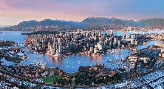 Dove dormire a Vancouver: migliori hotel e zone dove soggiornare