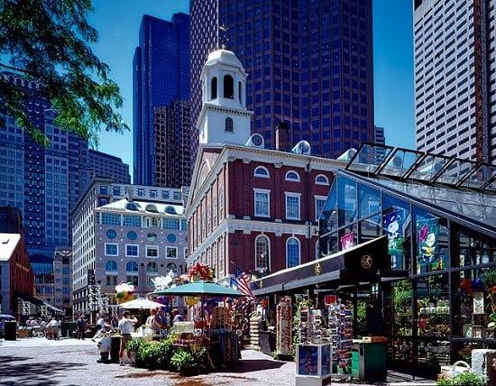 dove-dormire-a-boston-downtown