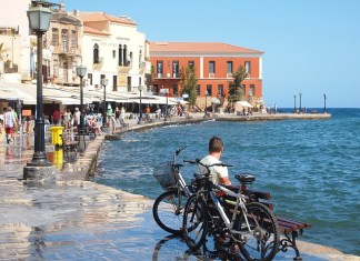 cosa-vedere-fare-chania-porto-veneziano
