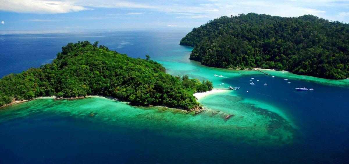 malesia vacanze singolari