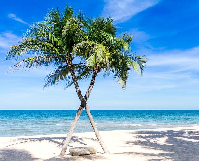 Caraibi vacanze singolari