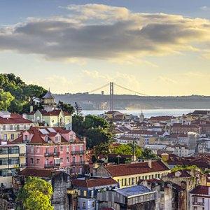 Tour Lisbona e Andalusia da Catania