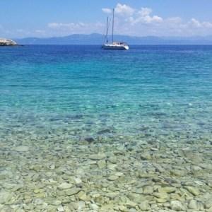 isole pontine barca a vela
