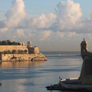 Dal 21 al 24 Aprile a Malta da Palermo