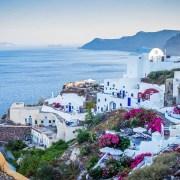 Offerta Santorini con volo da Palermo e Catania