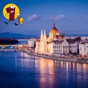 VACANZA SINGLE BUDAPEST
