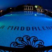 Capodanno in Sicilia Agriturismo La Maddalena