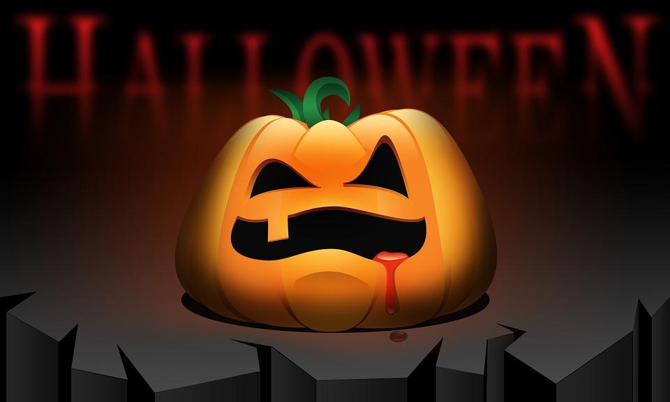 ponte ognissanti halloween