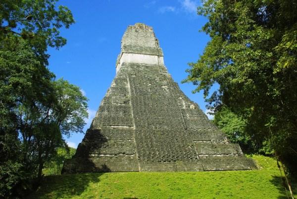 Guatemala Classico tour di 5 notti