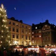Stoccolma e i mercatini di Natale