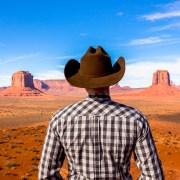 Tour Stati Uniti nel mondo del cinema western