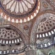 Istanbul con visite guidate e volo da Catania