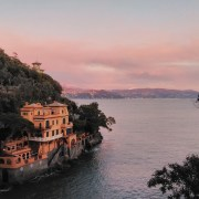 Viaggio di gruppo trekking in Liguria - Parco di Portofino - Vacanze Singolari