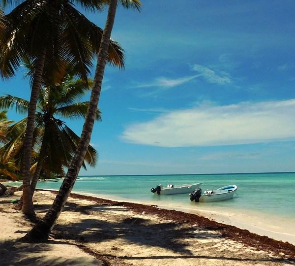 Trekking e mare nella Repubblica Dominicana - Vacanze Singolari