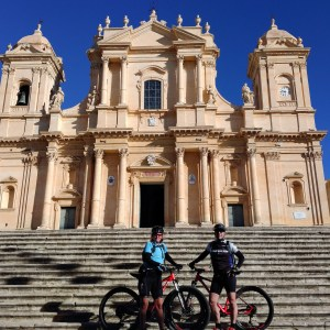 South Sicily Hike and Bike Tour