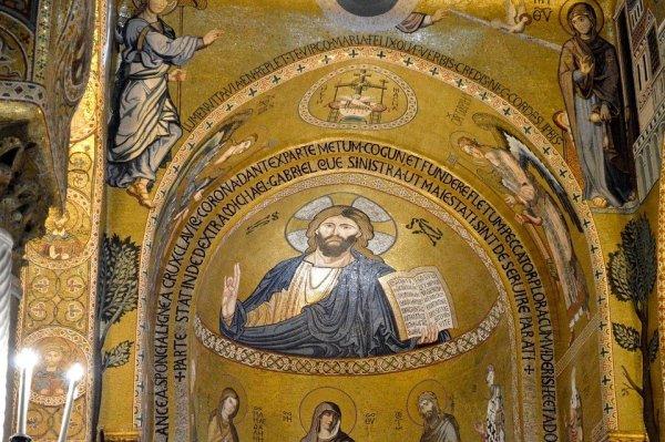 Walking tour Palermo, il Sovrano e il Popolo