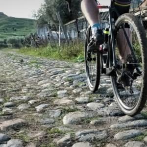 Gravel E-bike tour nel Cuore della Sicilia