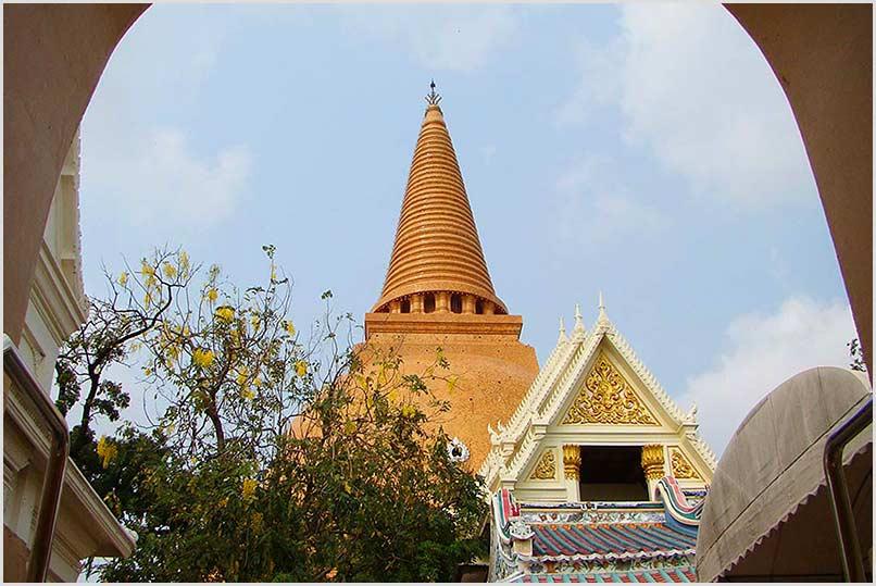 Cosa vedere a Bangkok Thailandia  Bangkok cosa vedere in 2 giorni