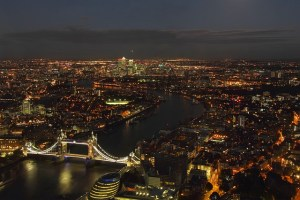 Week end a Londra low cost