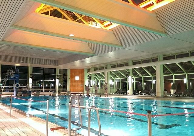 5 hotel a Riccione con piscina coperta