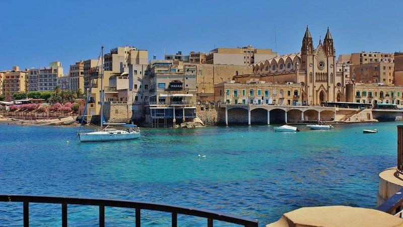 5 hotel a Malta sul mare per trascorrere un soggiorno da ricordare