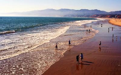 Hai bisogno di un hotel a Santa Monica? Ti spiego come fare