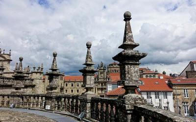 Il cammino di Santiago de Compostela, una esperienza unica